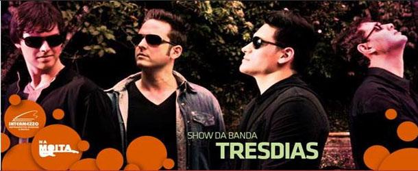 TresDias toca no Na Mata Café