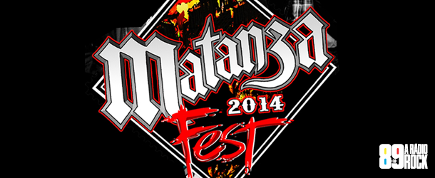 Compartilhamento do Matanza Fest