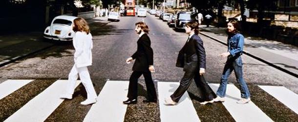 Vai a leilão ensaio de Abbey Road