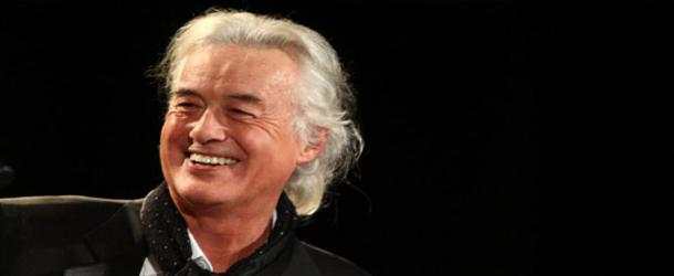 Jimmy Page revela que vai lançar novo material