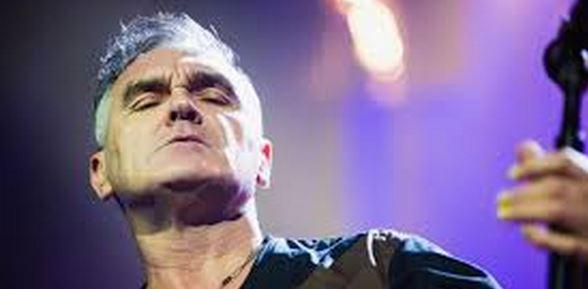 Morrissey revela que fez tratamento contra câncer
