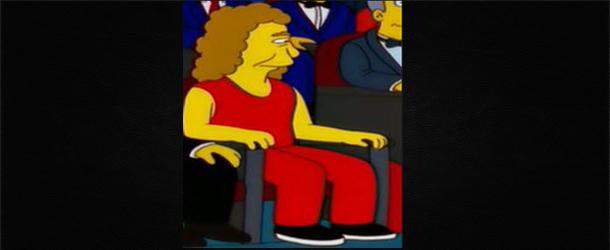 """Sammy Hagar fará aparição em """"Os Simpson"""""""