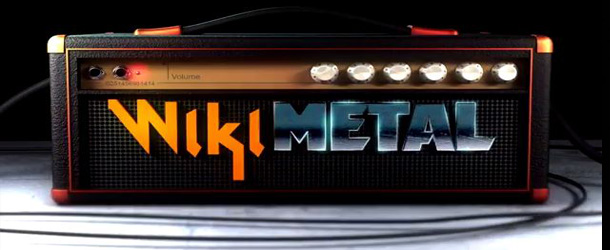 Wikimetal estreia programa no YouTube