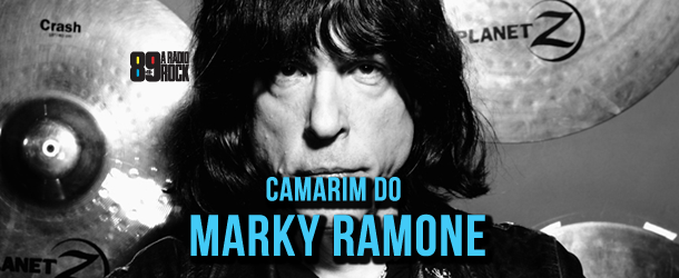 Camarim do Marky Ramone