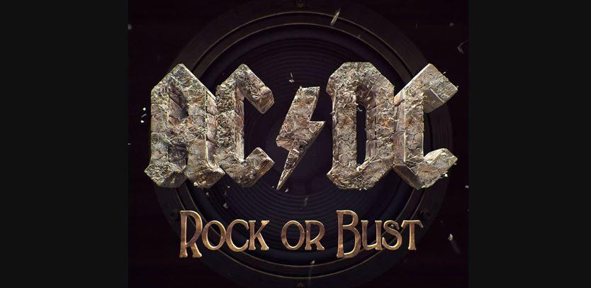 AC/DC libera audição da faixa-título de seu novo álbum