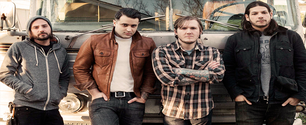 Confira novo videoclipe do The Gaslight Anthem