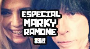 Ouça o Especial Marky Ramone