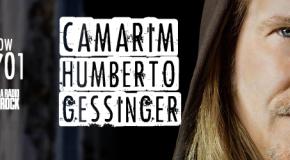 Promoção Camarim do Humberto Gessinger