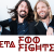 Promoção Vinheta do Foo Fighters