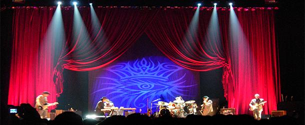 Bob Dylan estreia novo trecho da Never Ending Tour
