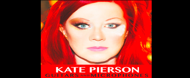 Kate Pierson, do B-52´s, está de som novo