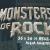 Monsters Of Rock divulga Line Up