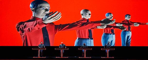 Documentário explora a arte criativa do Kraftwerk