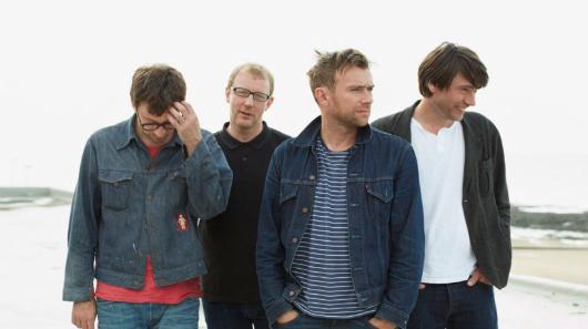 Blur revela faixas de novo álbum
