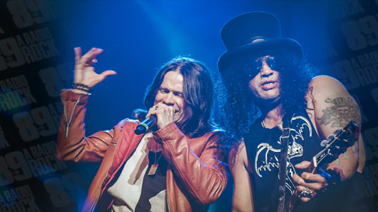 "Ouça ""Mind Your Manners"", novo single de Slash feat. Myles Kennedy & The Conspirators"