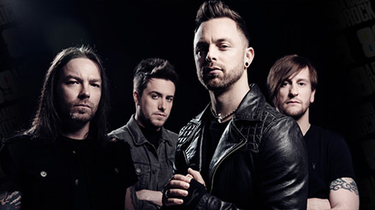 "Bullet For My Valentine tem novo single: ""You Want A Battle? (Here's A War)"""