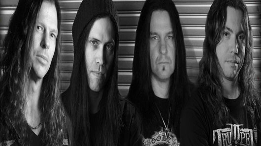 Sai 1º single do projeto dos ex-Megadeth, Chris Broderick e Shawn Drover