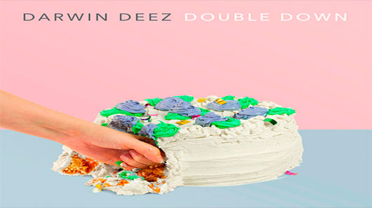 "Darwin Deez divulga vídeo para ""Kill Your Attitude"""