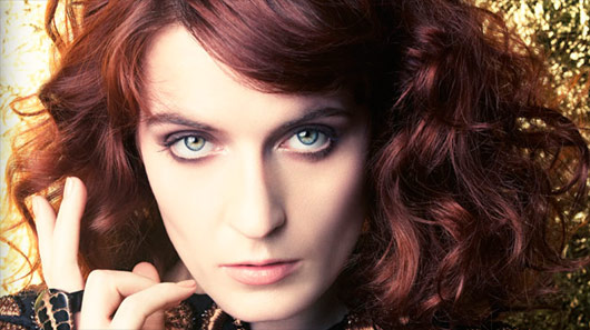 Florence and the Machine substituirá Foo Fighters em Glastonbury