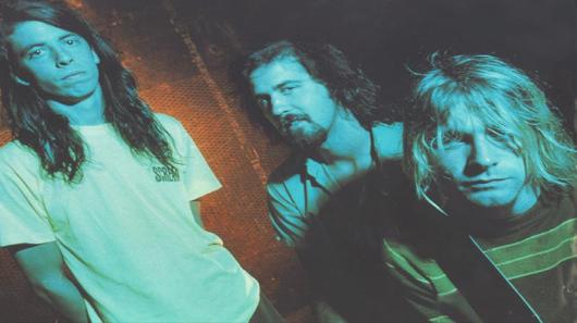 Coletânea do Nirvana será relançada
