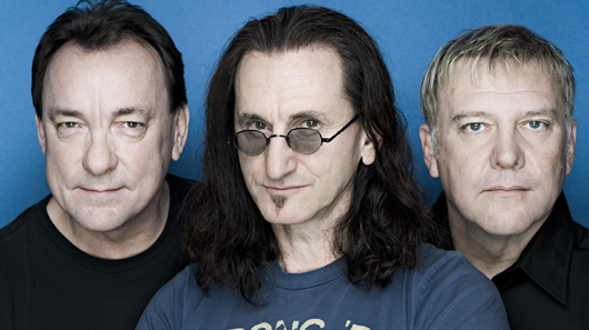 Streaming: músicas do Rush registram aumento de 700% após morte de Neil Peart