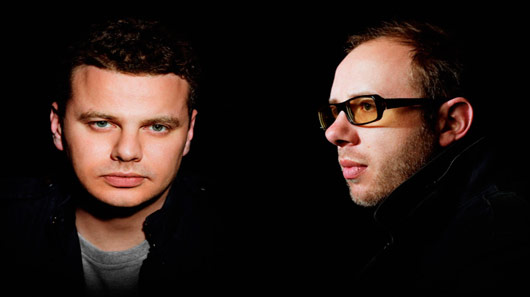 "The Chemical Brothers disponibiliza novo single; ouça ""The Darkness That You Fear"""