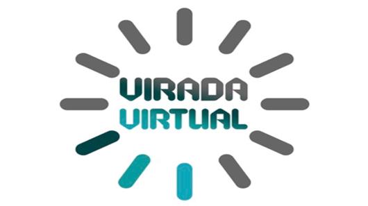 Confira programação da Virada Virtual