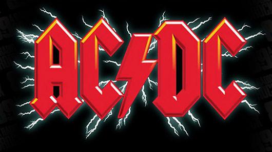 Toda música do AC/DC termina do mesmo jeito, diz radialista