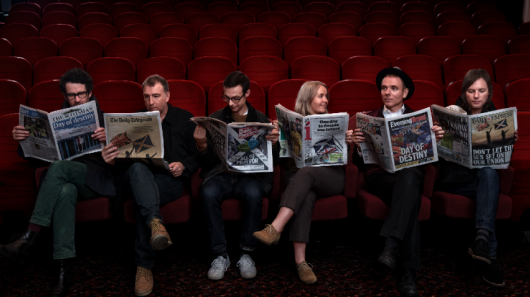 Belle and Sebastian lança novo vídeo