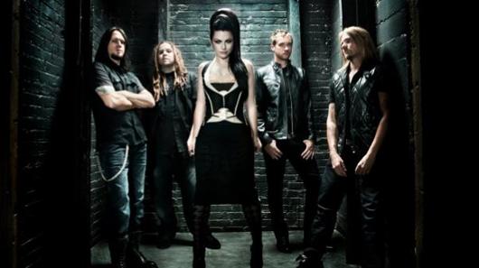 Evanescence se apresenta no Brasil em 2017, diz jornal