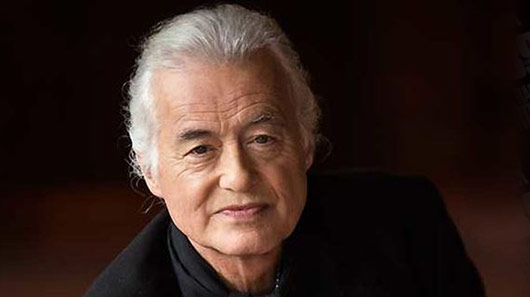 Jimmy Page responde Keith Richards