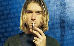 Guitarra de Kurt Cobain vai a leilão