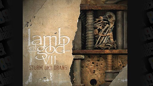 Lamb Of God libera mais um single
