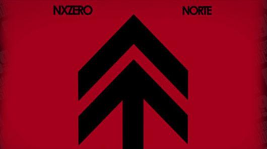 """""""Modo Avião"""" é o som novo do NX Zero"""
