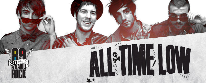 Promo All Time Low