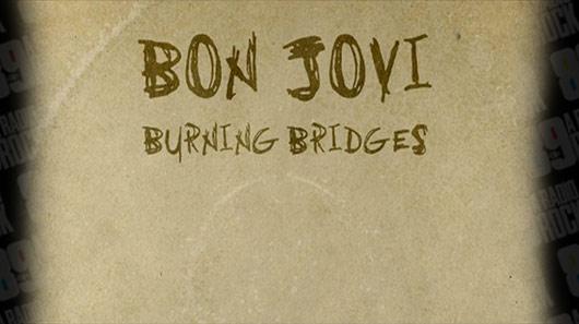 Veja lyric video dos dois novos singles do Bon Jovi
