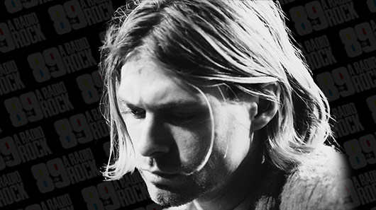 Courtney Love revela que Kurt Cobain queria deixar o Nirvana