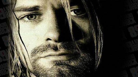 Som inédito de Kurt Cobain cai na web