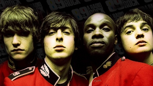 Confira o novo som do The Libertines