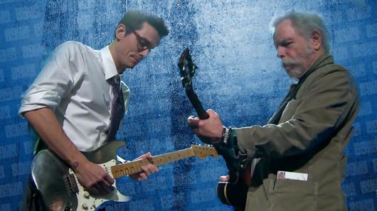 John Mayer participará de turnê do Grateful Dead