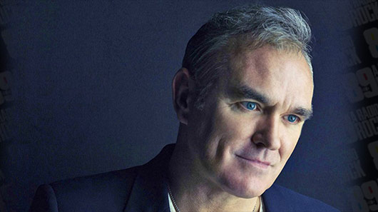 "Morrissey lança vídeo para ""Some Say I Got Devil"""