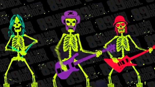 "Motörhead: Confira o Lyric video de ""Electricity"""