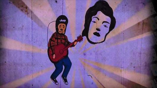The Arcs: animação inspirada na cultura mexicana