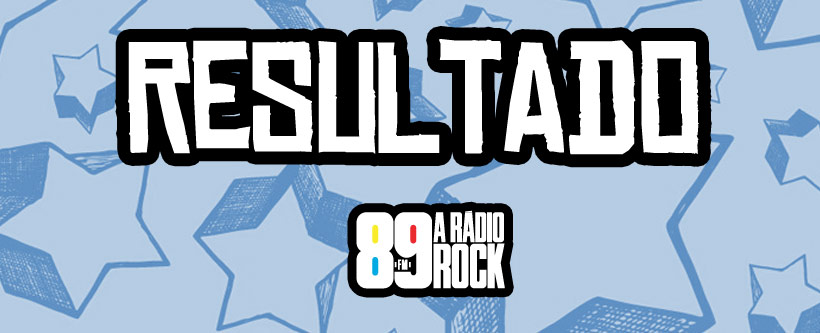 Resultado ingressos para a Tropical Rock Fest