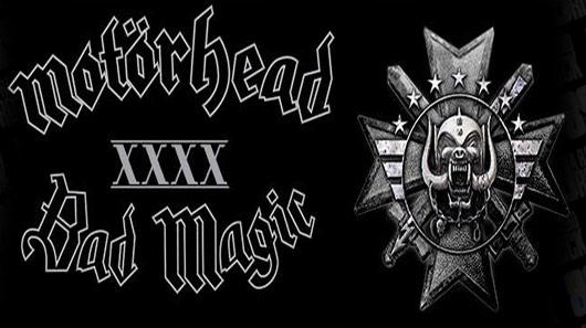 Shows do Motörhead estão cancelados por tempo indeterminado