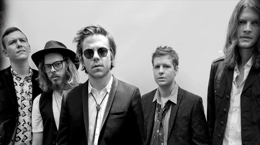 Cage The Elephant anuncia novo disco