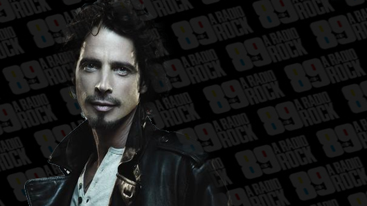Integrantes do Pearl Jam, Alice In Chains e Soundgarden no show de Chris Cornell