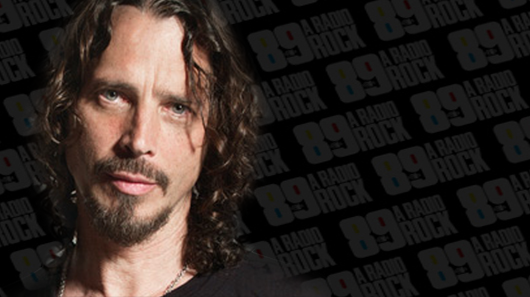 Chris Cornell : confira versão acústica de 'Fell On Black Days' do Soundgarden