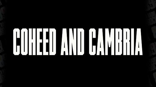 """Coheed and Cabria lança clipe para """"Colors"""""""