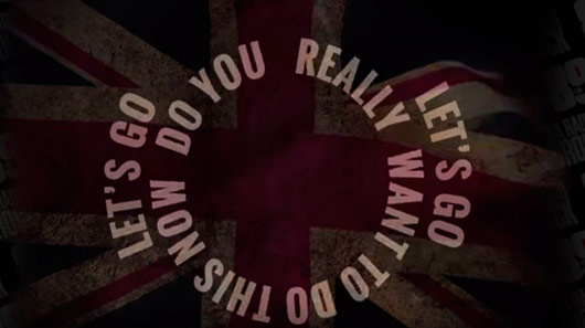 Def Leppard libera lyric video